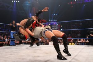 Impact wrestling 2011.08.11