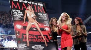 alicia fox eve torres kelly kelly maxim