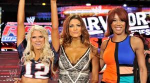 kelly kelly eve torres alicia fox