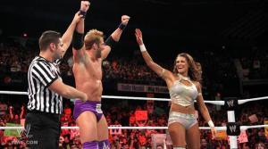 WWE RAW 2011.12.26
