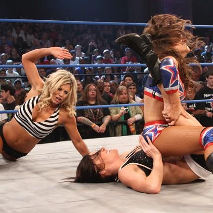 Impact Wrestling 2012.08.16