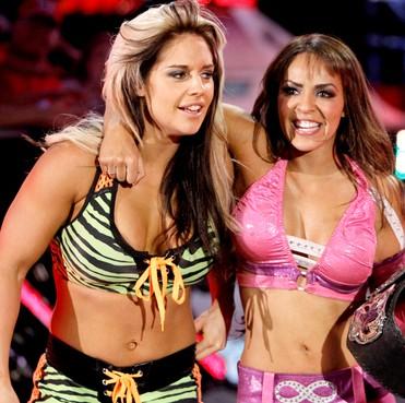 WWE RAW 2012.08.13