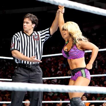 WWE RAW 2012.08.20