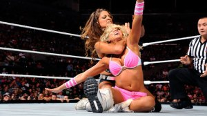 kelly kelly eve torres